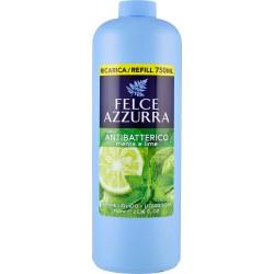 Felce Azzurra sapone liquido fresco - ml.750