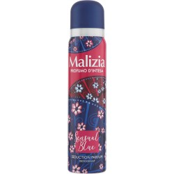 Malizia deo blue spray - ml.100