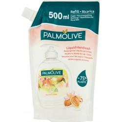Palmolive Naturals Carezza Delicata Ricarica Detergente Liquido per le mani 500 ml.