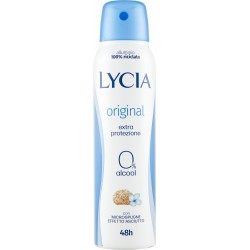 Lycia deo original spray ml150