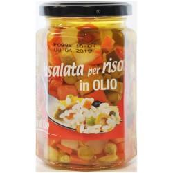 Citres insalata per riso - gr.280