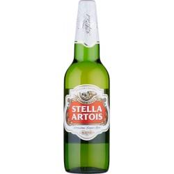 birra stella artois 66 cl.