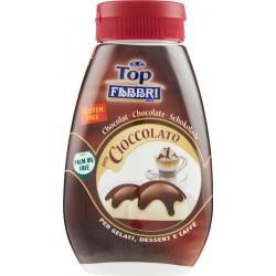 Fabbri mini topping cioccolato - ml.225