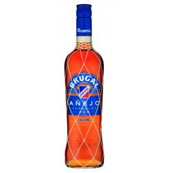 Brugal rum anejo - lt.1