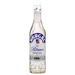 Brugal rum blanco - lt.1