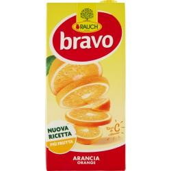 Bravo succo arancia - lt.2