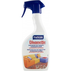 Nuncas divani e tappeti spray - ml.500