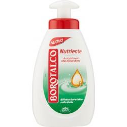 Borotalco sapone liquido nutriente - ml.250