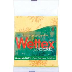 Wettex panno spugna x3