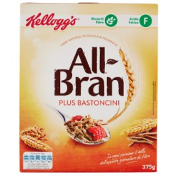 Kellogg's all bran - gr.375