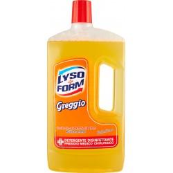 Lysoform greggio - lt.1
