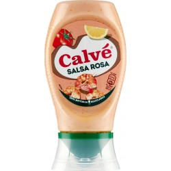 Calvé Salsa Rosa top 250 ml.