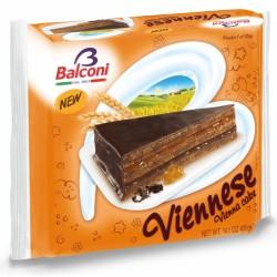 Balconi torta viennese - gr.400