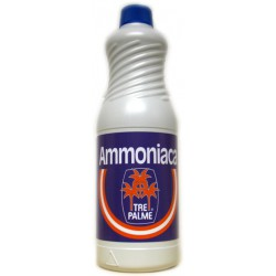 Tre palme ammoniaca regolare - lt.1