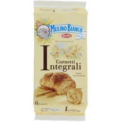 Mulino Bianco cornetti integrale - gr.240
