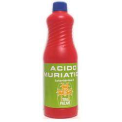 Tre palme acido muriatico - lt.1