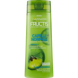 Fructis shampo normali - ml.250