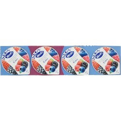 Hero Confettura Extra di Frutti di Bosco 4 x 25 gr.