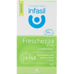 Infasil intimo attivo - ml.200