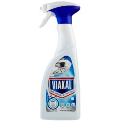 Viakal anticalcare spray - ml.500