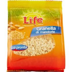 Life Granella di Mandorle gr.100