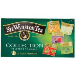 Sir winston tea collection te' v.b.