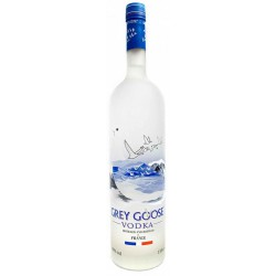 Grey goose vodka - lt.1,5