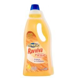 Emulsio ravviva parquet - ml.750