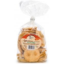 Madesani appetitose sesamo - gr.200