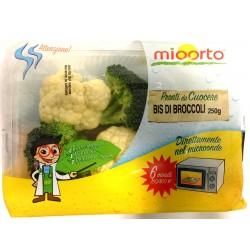 Bis di broccoli mioorto gr.250