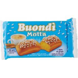 Buondi Motta classico - gr.198 x6