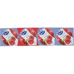 Hero confettura ciliegie - gr.25 x4