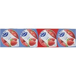 Hero confettura fragola - gr.25 x4