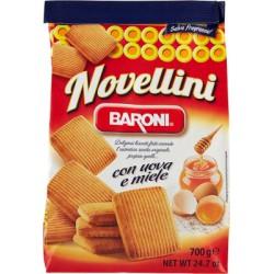 Baroni novellini - gr.700