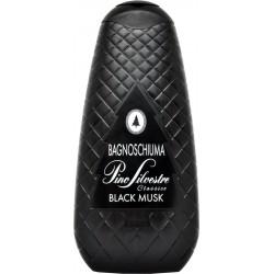 Pino silvestre bagno black ml.500+250