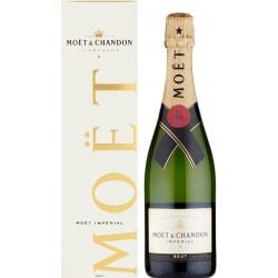 Champagne Moët & Chandon Impérial cl.75