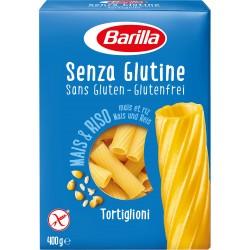 Barilla pasta senza glutine tortiglioni - gr.400