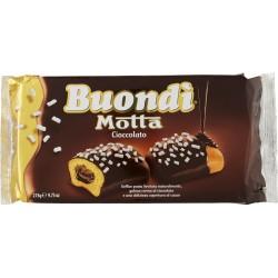 Buondi motta cioccolato - gr.258 x6
