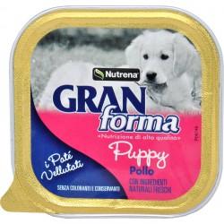 Nutrena Gran Forma Puppy per Cane junior Con Pollo gr.150