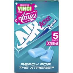 Vigorsol Air action xtreme gr.66