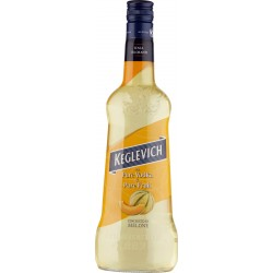 Keglevich with Pure Vodka & Pure Fruit con Succo di Melone 0,7 Lt.