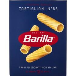Barilla n.83 tortiglioni - gr.500