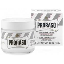 Proraso crema anti irritazioni vaso - ml.100