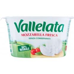Mozzarella Vallelata Galbani gr.125