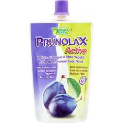 Natura Nuova Prunolax active frullato di prugna e fibre vegetali 100 gr.