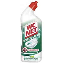 Wc net disincrostante gel - ml.700