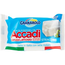 Granarolo Accadì Stracchino gr.100