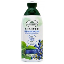 L'Angelica shampoo seboregolato ml.250