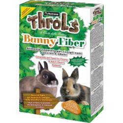 Nutrena throls bunny fiber gr.800