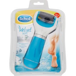 Scholl roll velvet per pedicure